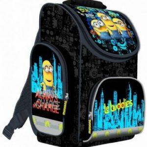 minions skoletaske