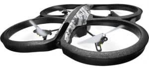 drone test