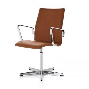 Oxford fra Arne Jacobsen