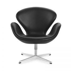 test af stole fra arne jacobsen
