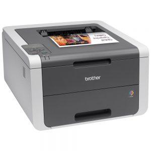 Printer bedst i test