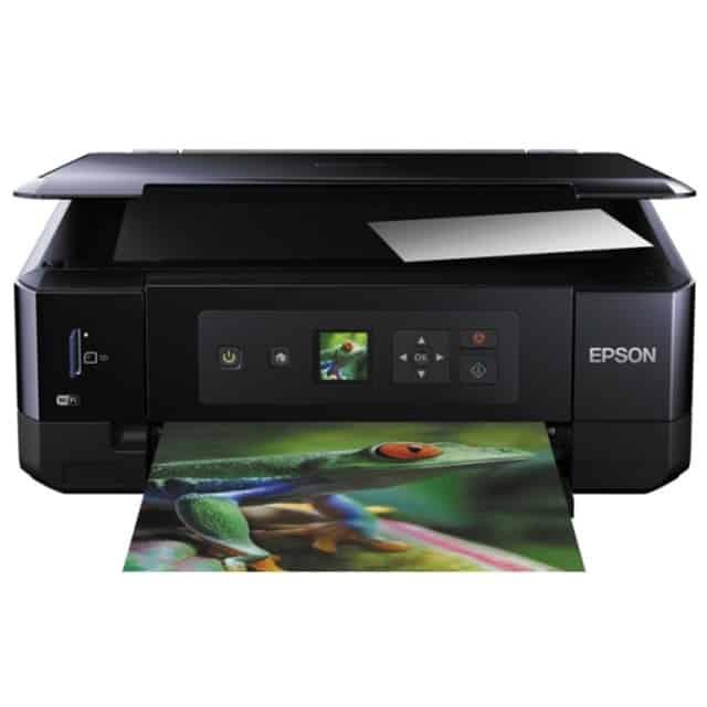 Printer test