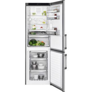 Køle-fryseskab design
