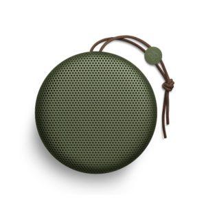 Bluetooth højtaler test