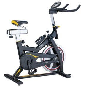 bedste i test spinningcykel
