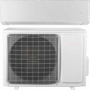 Billig luft til luft varmepumpe