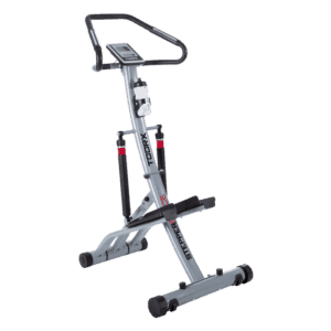 Billig stepmaskine