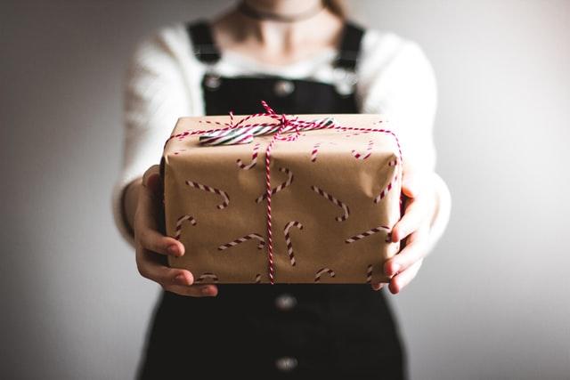 Bedste gave til ham - Hvad skal du give i år?