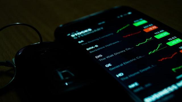 Bedste Aktie app - Hvad skal du kigge efter for at finde den?